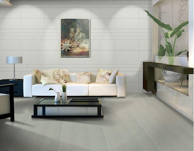 Ảnh 19: Trang trí không gian nội thất hiện đại với dòng gạch nổi tiếng khắp thế giới