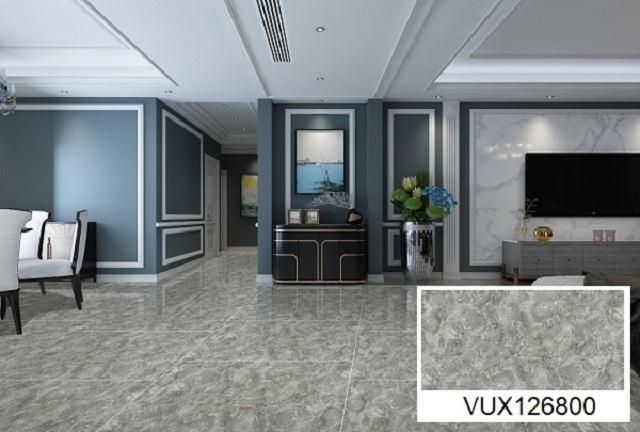Ảnh 34: Kích thước lớn tối đa hóa phong cách thiết kế cho phòng khách gia đình