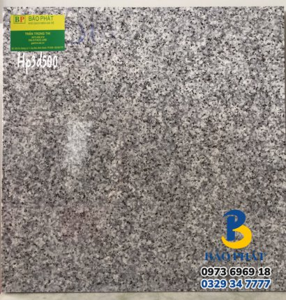 Gạch Lát Nền 50X50 Hp3D 500