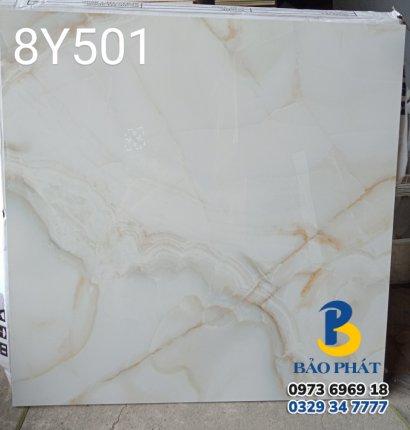 Đá Bóng Kính 80x80 Trung Quốc 8Y501